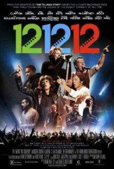 12-12-12 online