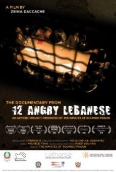 Ver película 12 Angry Lebanese: The Documentary