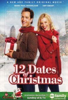 Película: 12 citas de Navidad