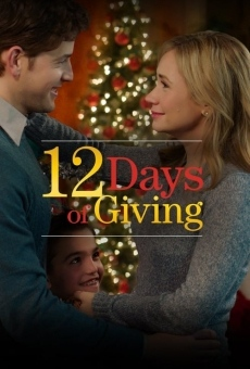 12 Days of Giving gratis