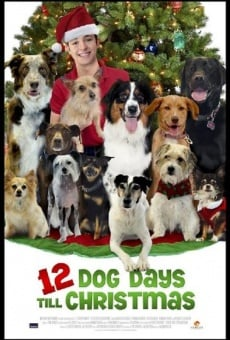 12 Dog Days of Christmas online free