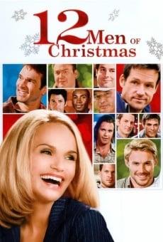 Ver película 12 hombres para navidad