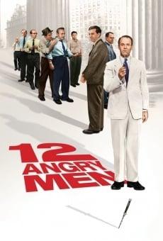 Ver película 12 hombres sin piedad