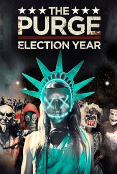 The Purge: Election Year on-line gratuito