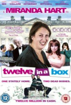 Ver película 12 in a Box