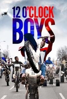 Ver película 12 O'Clock Boys