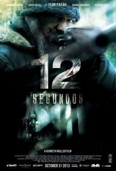 Ver película 12 Segundos