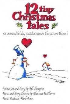 Ver película 12 Tiny Christmas Tales