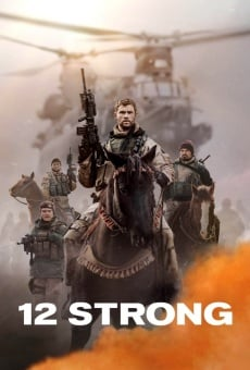 12 Strong on-line gratuito