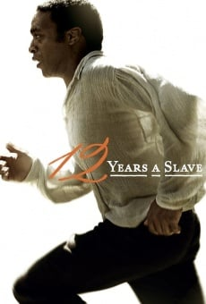 12 Years a Slave stream online deutsch