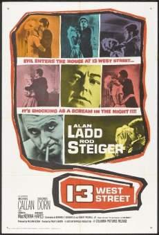Ver película 13 calle Oeste