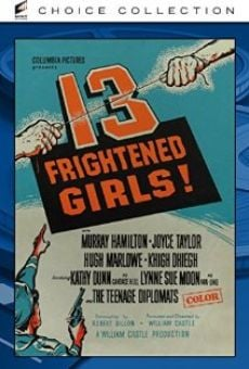 13 Frightened Girls! online kostenlos