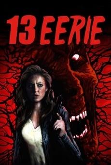 Ver película 13 Eerie