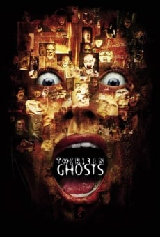 Thirteen Ghosts stream online deutsch