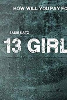 13 Girls gratis