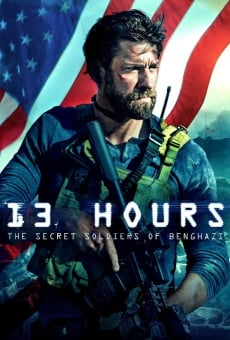 13 Hours online streaming