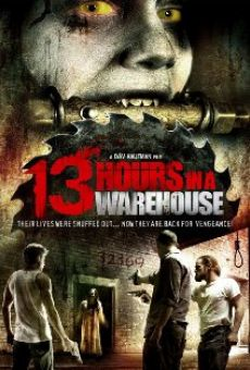 13 hours in a warehouse en streaming film complet for Film maroc chambra 13 complet