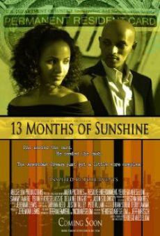 Película: 13 Months of Sunshine