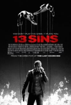 Watch 13 Sins online stream