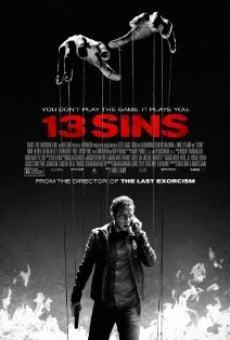 13 Sins on-line gratuito