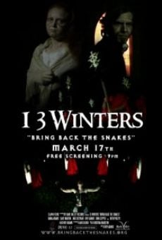13 Winters: Bring Back the Snakes online