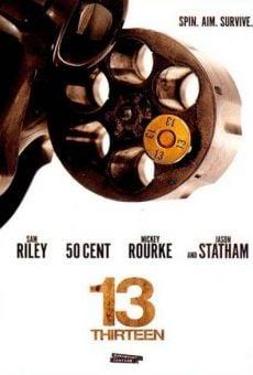 Ver película 13 (Ruleta rusa)