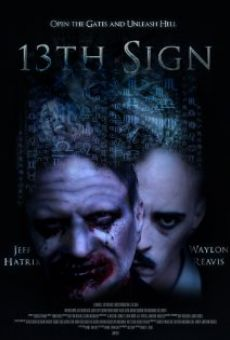 Watch 13th Sign online stream