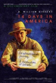 14 Days in America on-line gratuito