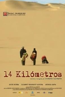 14 kilómetros online kostenlos