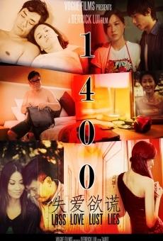 Ver película 1400