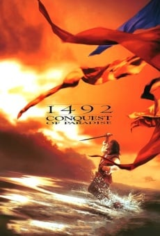 1492: The Conquest of Paradise on-line gratuito