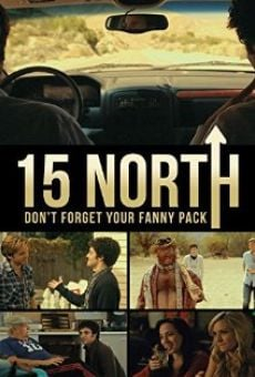 15 North online streaming