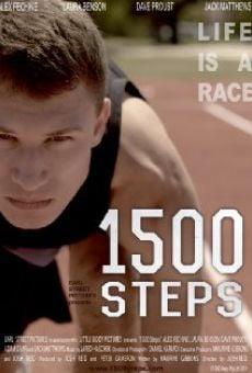 Watch 1500 Steps online stream