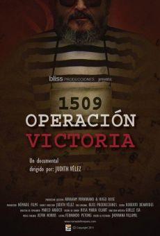 Ver película 1509 Operación Victoria (Operación Victoria: La caída de Sendero Luminoso)