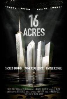Ver película 16 Acres