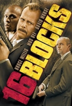 16 Blocks on-line gratuito