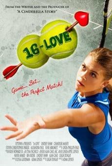16-Love online kostenlos