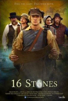Watch 16 Stones online stream