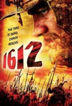 1612: Khroniki smutnogo vremeni on-line gratuito