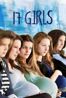 17 filles online