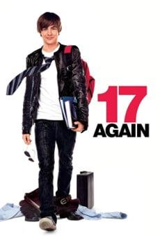 Ver película 17 otra vez