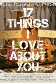 Ver película 17 Things I Love About You