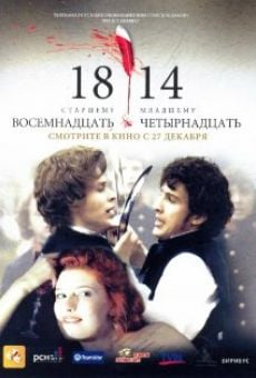1814 online streaming