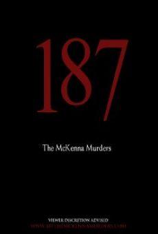 187: The McKenna Murders
