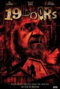19 Doors online