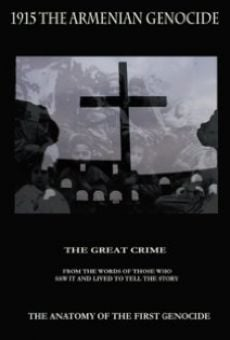 1915 Armenian Genocide gratis