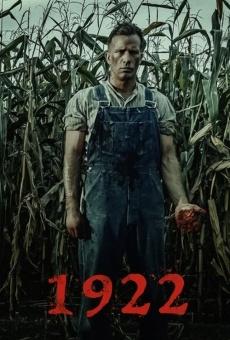 Ver película 1922