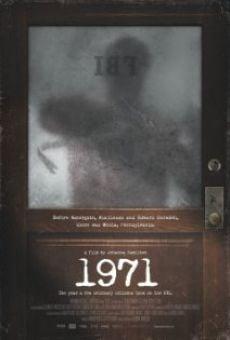 1971 on-line gratuito