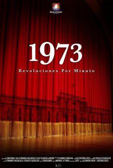 Ver película 1973 revoluciones por minuto