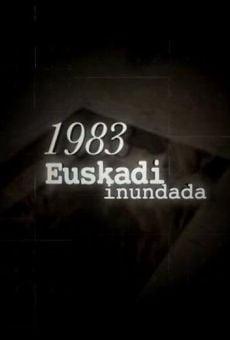 1983. Euskadi inundada online